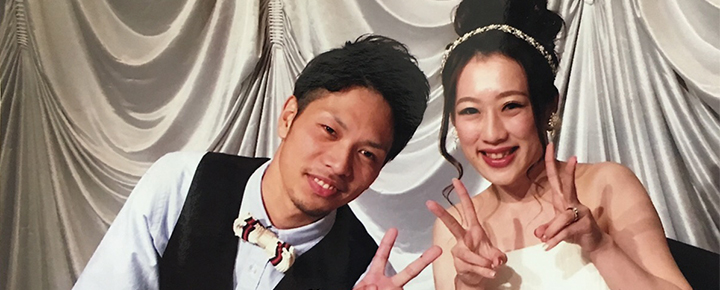 優太様&あゆみ様イメージ